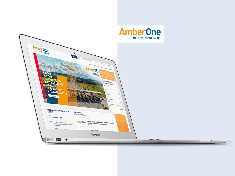 Amber One