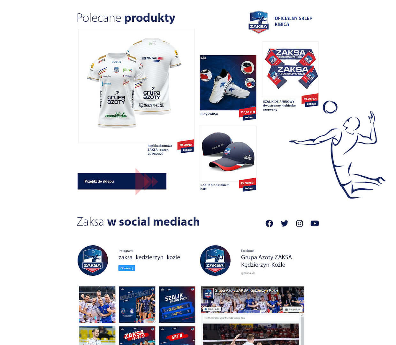 Azoty ZAKSA Kędzierzyn Koźle Group